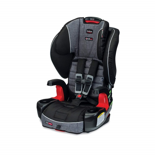 1. Frontier ClickTight Harness-2-Booster