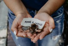 Check out our 6 ways to teach your children about charity this holiday season.