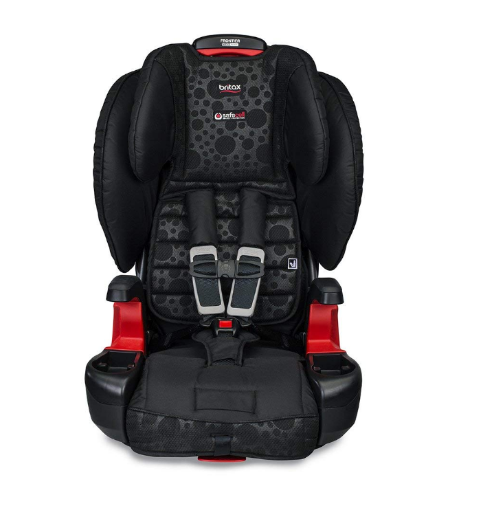 Pleasant Britax Frontier Clicktight Booster Car Seat Pdpeps Interior Chair Design Pdpepsorg