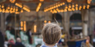 Read about some useful tricks on how to avoid public toddler tantrums.