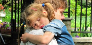 We prepared a few tips on how to keep your sleepwalking children safe.
