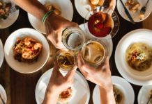 Tips on managing children with ADHD at holiday gatherings.