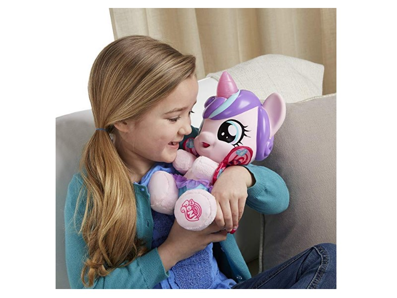 super-cute My Little Pony Baby Flurry Heart