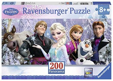Ravensburger Disney Frozen Friends