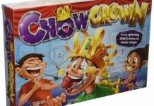 Chow Crown Game review