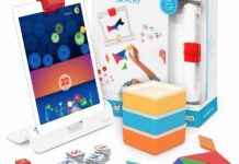 Our detailed review of the Osmo Genius Kit