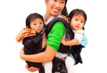 TwinGo Original Baby Carrier Review: A Comfortable Carrier for Two Babies