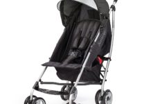 Our review of the Summer Infant 3D Lite foldable stroller.