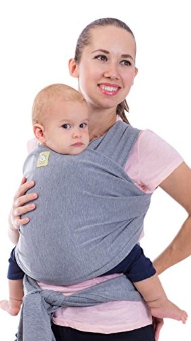 All-in-1 Stretchy Ergonomic Baby Sling