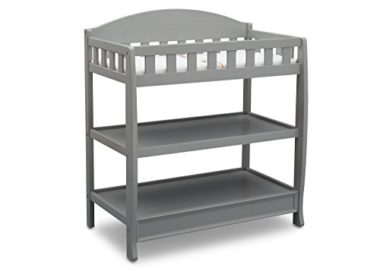 Delta Infant Table with Pad