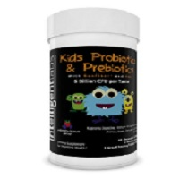 Intelligent Labs Kids With Prebiotics