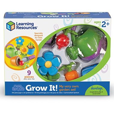 Learning Resources New Sprouts Grow It!