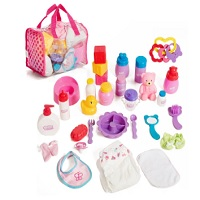 Mommy & Me Care Set