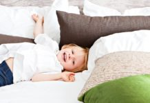 We reviewed the best kids' bedding that will provide your little ones with a good night sleep.