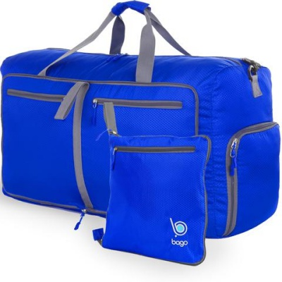 bago 80L hospital bag blue