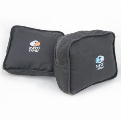 twinGo original twin carrier carrying case