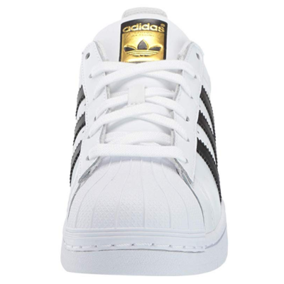 adidas superstars sneakers for kids front