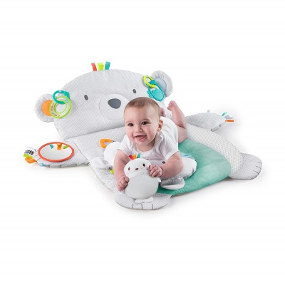 5 Month Old Toys Bright Starts Tummy Time Baby