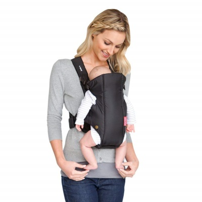 infantino swift classic baby carrier padded straps