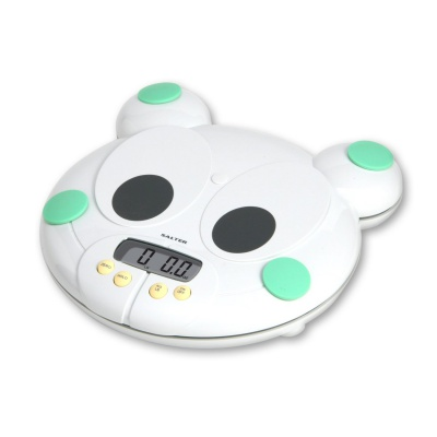 taylor salter baby scale bear