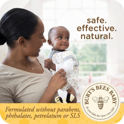 Burts Bees Baby Ointment Family