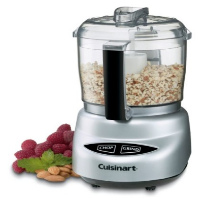 cuisinart DLC-2ABC mini baby food processor full