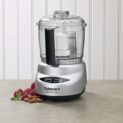 cuisinart DLC-2ABC mini baby food processor lightweight