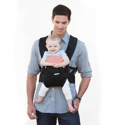 infantino flip front 2 back baby carrier front