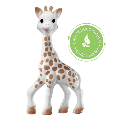 4 Month Old Toys Vulli Sophie Giraffe Materials