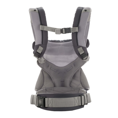 ergobaby 360 baby carrier cool air mesh