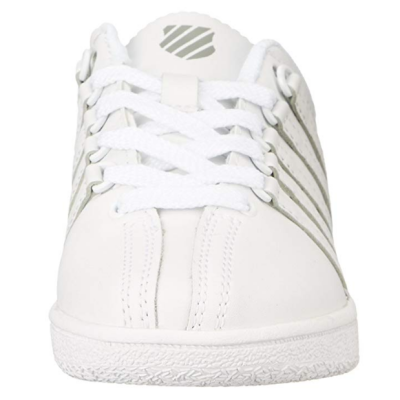 kSwiss classic sneakers for kids front