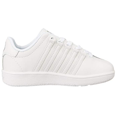 kSwiss classic sneakers for kids side