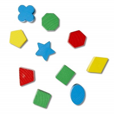 9 Month Old Toys Melissa Doug Shape Sorting Box Pieces