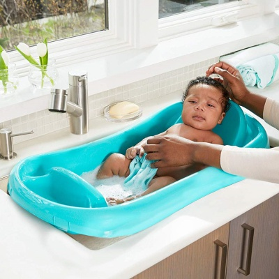 best baby bathtubs for infants & toddlers in 2019 | borncute