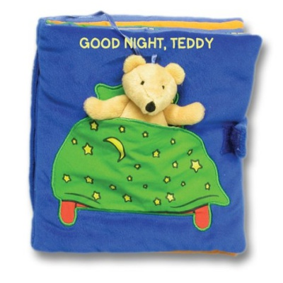 10 Month Old Toys Good Night Teddy Bear Cover