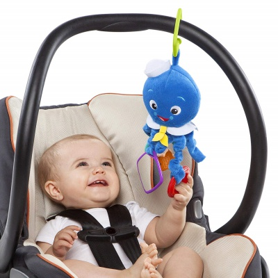 4 Month Old Toys Baby Einstein Activity Octopus Baby Seat