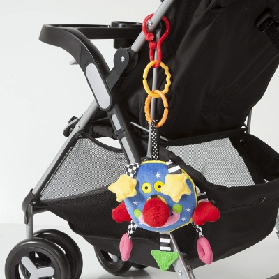 7 Month Old Toys Manhattan Baby Whoozit Stroller