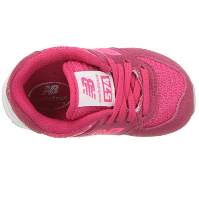 new balance KL574 sneakers for kids top