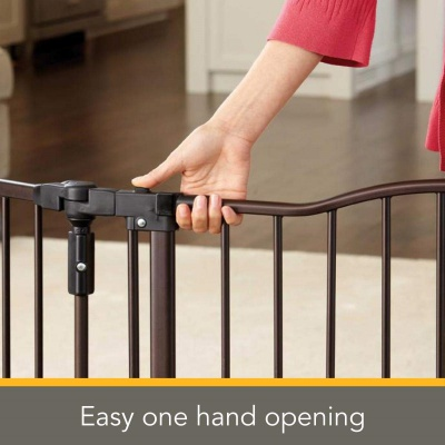Best Baby Safety Gates To Consider In 2019 Borncute Com