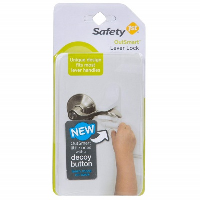 safety 1st outsmart child safety lock pack