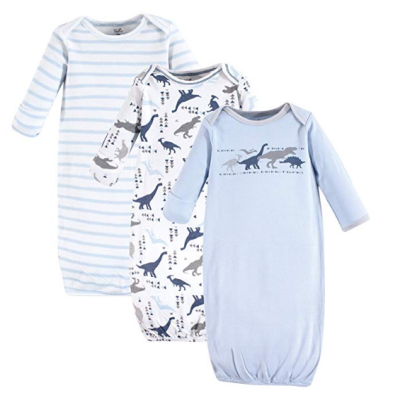 touched by nature baby pajamas cotton