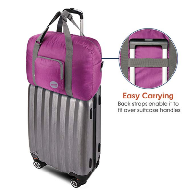 narwey packable carry on hospital bag easy to use
