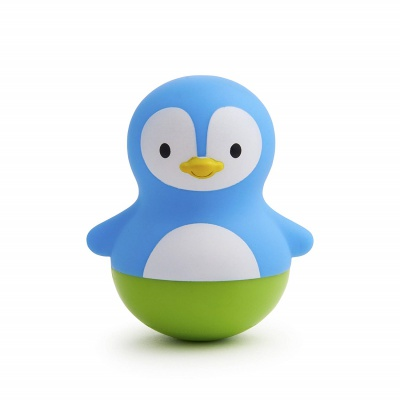 7 Month Old Toys Munchkin Bath Bobbers Penguin