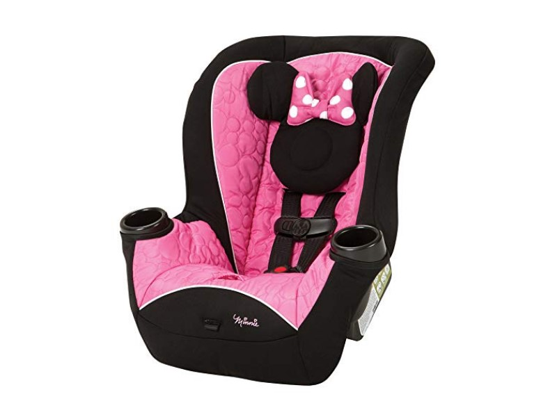 Minnie Mouse Car Seat Review Adorable Super Safe