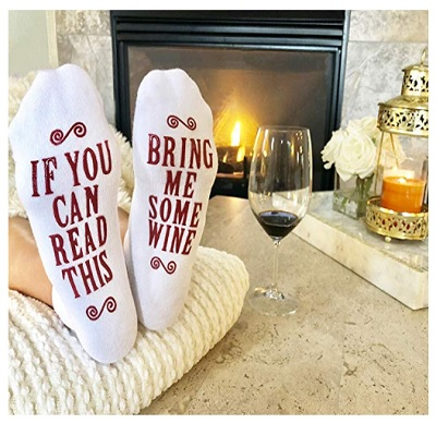 haute soiree socks christmas gift for grandma synthetic