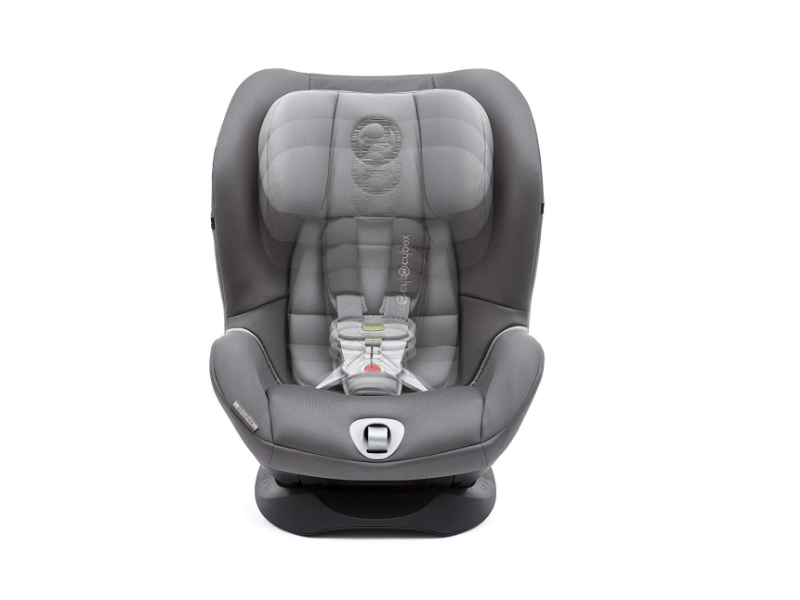 The CYBEX Sirona M SensorSafe 2.0 is a convertible car seat.