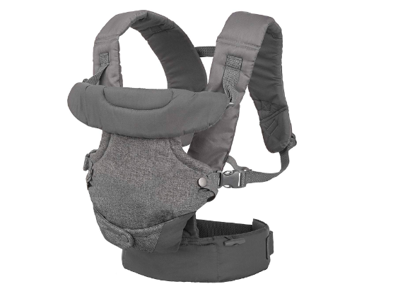 Infantino Flip Review An Advanced Convertible Carrying System