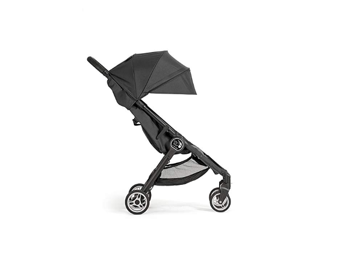 Baby Jogger City Tour Stroller A Stroller For Fast Paced Parents
