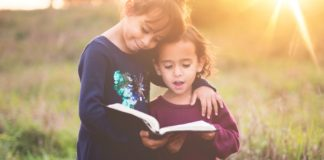 The Importance of Nursery Rhymes for Children