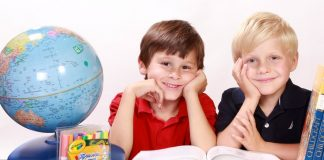 Read about the ways you can build the confidence of school children.